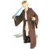 Jedi Robe Deluxe Child Medium